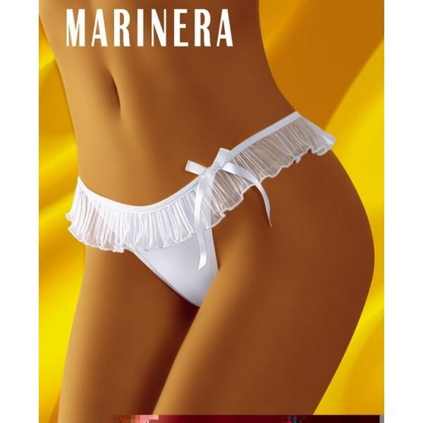 MARINERA String Blanc  WolBar