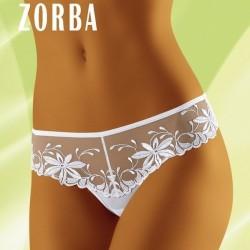 ZORBA String blanc WolBar