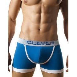 ACTIVE Boxer Bleu Clever
