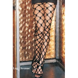 Collant Croisillons 7108 Leg Avenue