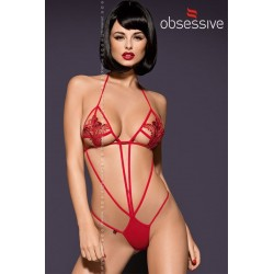 LUIZA Body Rouge Obsessive