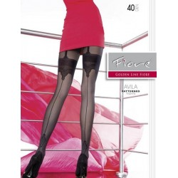 AVILA Collants Fiore