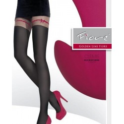 CLEMIS Collants Fiore