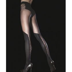 DARYA Collants 40Den Fiore