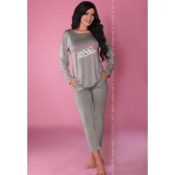 SWEET DREAMS 106 gris Pyjama Livco Corsetti