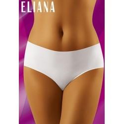 ELIANA Slip Blanc Beige ou Noir WolBar