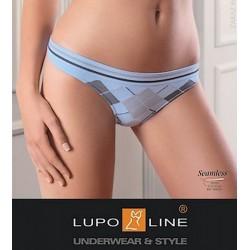String Underwear Bleu