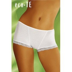 Eco-Te Shorty Blanc Coton WolBar