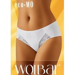 Eco-Mo Slip Blanc WolBar