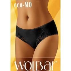 Eco-Mo Slip Noir WolBar