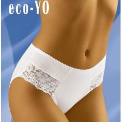 Eco-YO Culotte Blanche Wolbar
