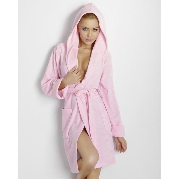 INGA Robe de chambre DKaren rose