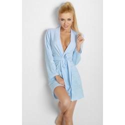 ETNA Robe de Chambre Bleue
